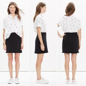 Madewell Hideaway Skirt